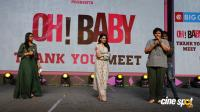 Oh Baby Movie Thanks Meet (4)