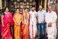 Director Anand Shankar Wedding Photos