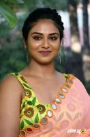 Indhuja Ravichandran at Super Duper Trailer Launch (2)