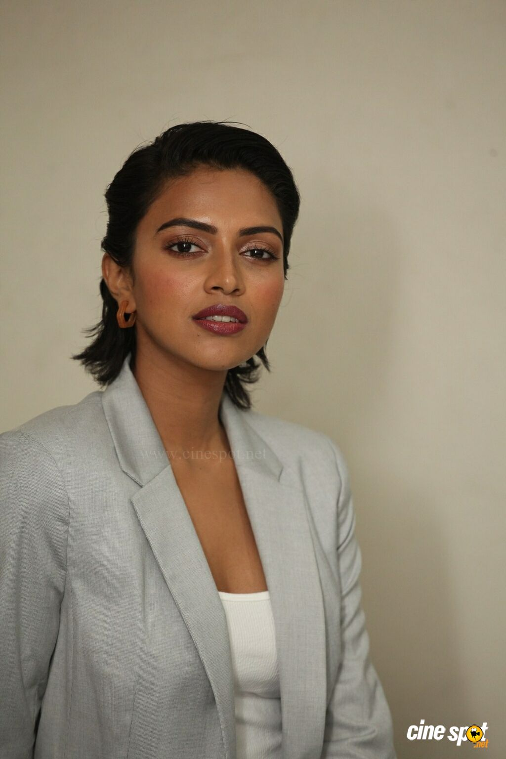 Aame Actress Amala Paul Interview Photos (37)