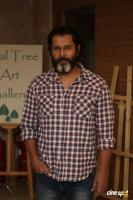 Vikram at Mr KK Movie Pre Release Event (2)