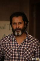Vikram at Mr KK Movie Pre Release Event (5)