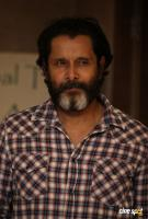 Vikram at Mr KK Movie Pre Release Event (6)