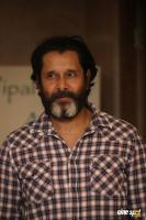 Vikram at Mr KK Movie Pre Release Event (8)