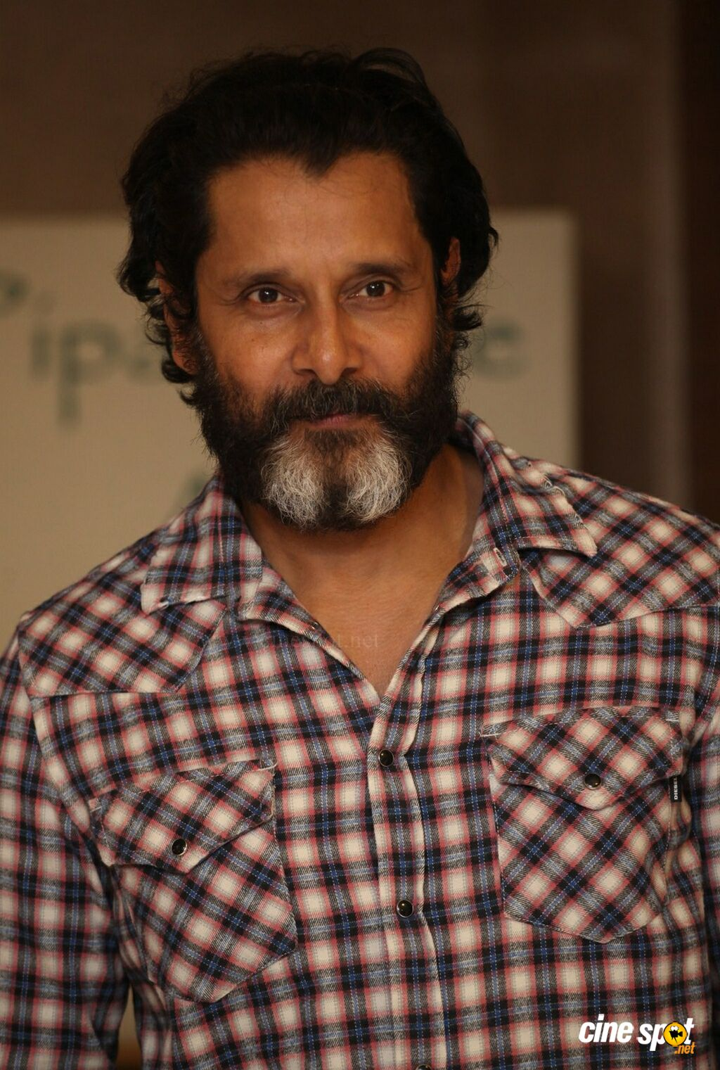 Vikram at Mr KK Movie Pre Release Event (9)