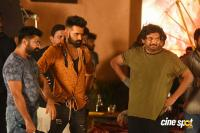 iSmart Shankar Movie Working Stills