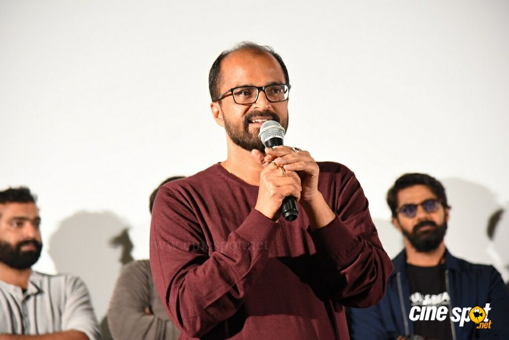 Evaru Movie Teaser Launch (22)