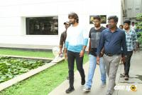 Guna 369 Movie Promotion In Raghu Engineering College (10)