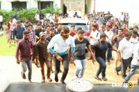 Guna 369 Movie Promotion In Raghu Engineering College (11)