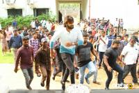 Guna 369 Movie Promotion In Raghu Engineering College (12)