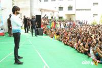 Guna 369 Movie Promotion In Raghu Engineering College (14)