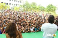 Guna 369 Movie Promotion In Raghu Engineering College (15)