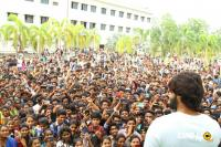 Guna 369 Movie Promotion In Raghu Engineering College (17)