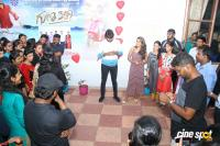 Guna 369 Movie Tour At Vignan College (10)