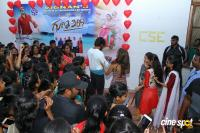 Guna 369 Movie Tour At Vignan College (11)