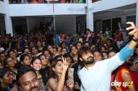Guna 369 Movie Tour At Vignan College (12)