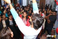 Guna 369 Movie Tour At Vignan College (13)