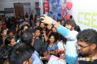 Guna 369 Movie Tour At Vignan College (14)