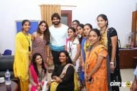 Guna 369 Movie Tour At Vignan College (16)