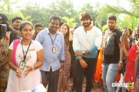 Guna 369 Movie Tour At Vignan College (2)