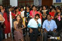 Guna 369 Movie Tour At Vignan College (4)