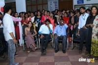 Guna 369 Movie Tour At Vignan College (5)