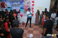 Guna 369 Movie Tour At Vignan College (9)