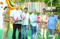 Maa Aai Productions New Movie Opening (105)