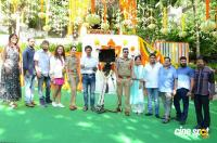 Maa Aai Productions New Movie Opening (109)