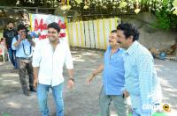 Maa Aai Productions New Movie Opening (111)