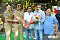 Maa Aai Productions New Movie Opening (112)
