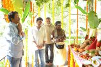 Maa Aai Productions New Movie Opening (114)
