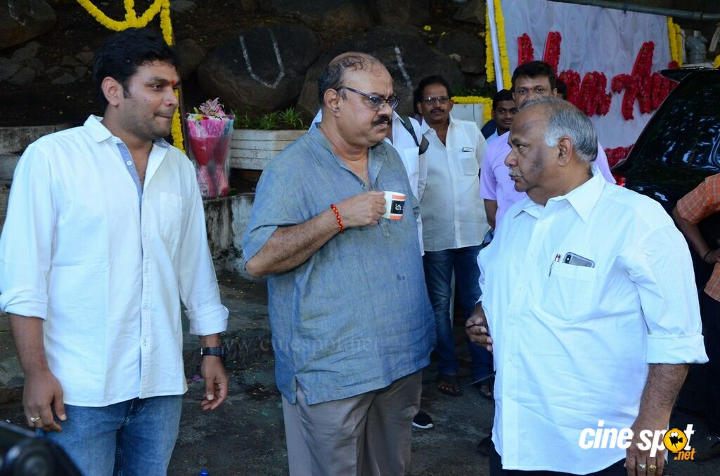 Maa Aai Productions New Movie Opening (47)