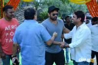 Maa Aai Productions New Movie Opening (50)