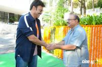 Maa Aai Productions New Movie Opening (59)
