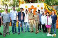 Maa Aai Productions New Movie Opening (70)