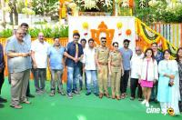 Maa Aai Productions New Movie Opening (73)