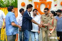Maa Aai Productions New Movie Opening (74)