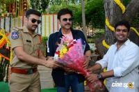 Maa Aai Productions New Movie Opening (76)