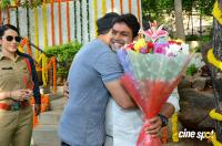 Maa Aai Productions New Movie Opening (77)