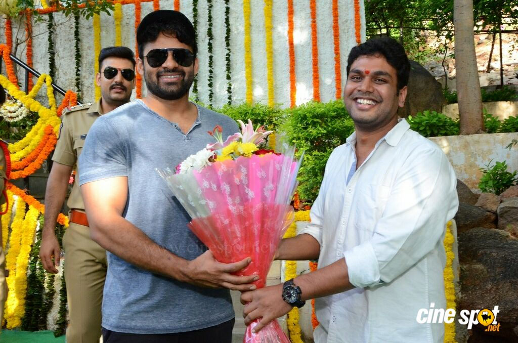 Maa Aai Productions New Movie Opening (78)