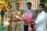 Maa Aai Productions New Movie Opening (79)