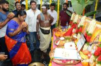 Maa Aai Productions New Movie Opening (8)
