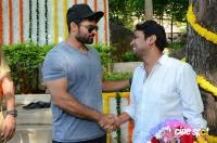 Maa Aai Productions New Movie Opening (80)