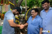 Maa Aai Productions New Movie Opening (82)