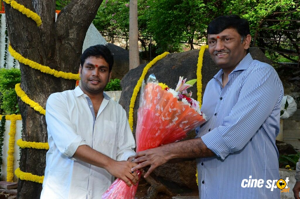 Maa Aai Productions New Movie Opening (83)