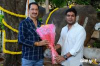 Maa Aai Productions New Movie Opening (84)