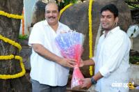 Maa Aai Productions New Movie Opening (85)