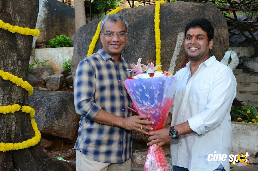 Maa Aai Productions New Movie Opening (86)