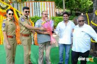 Maa Aai Productions New Movie Opening (87)